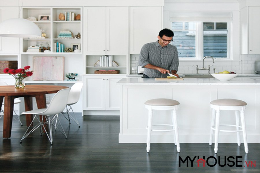 bep trang nha viet white kitchen 05